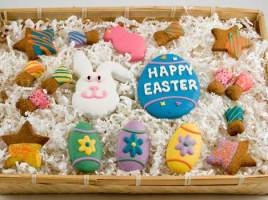 Easter Gifts That Go Beyond Candy