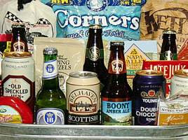 Fathers Day Gift Baskets - Delicious Fathers Day Gift Ideas