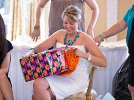 Wedding Gift Giving - FAQ and Answers Too