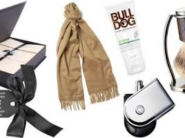 Classic Gift Ideas for Him at Christmas