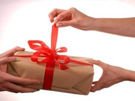Unwrap The Gift Of You
