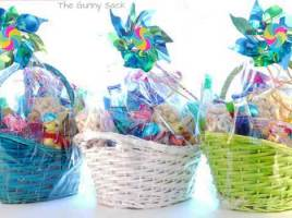 Special Gift Basket Ideas For Your Friends