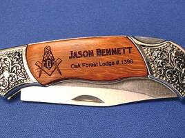 Unique Ideas for Masonic Gifts