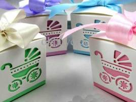 Thinking Outside The Baby Shower Gift Box