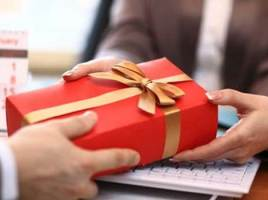 The Importance of Gifting