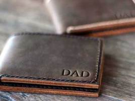 Perfect Gift - The Front Pocket Wallet