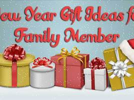 5 New Year Family Gift Ideas