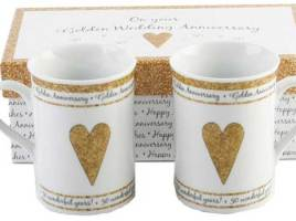Guide on the Best Twelve 50th Wedding Anniversary Gifts Ideas for Parents