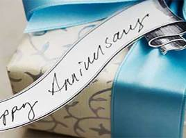 Guide on the Twelve Best Anniversary Gifts for Your Boyfriend