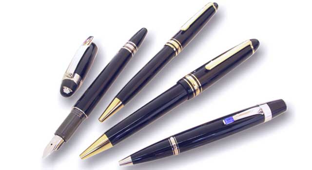 Customized Promotional Pens - The Ideal Corporate Gift Items