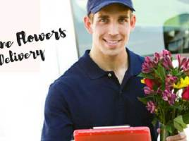 When to Use an Online Flower Delivery - Art of Gift Giving