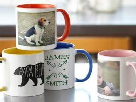 Why Printed Mugs Are The Trend For Corporate Gifts