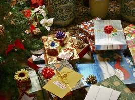 Christmas Gifts Ideas - Ten Suggestions