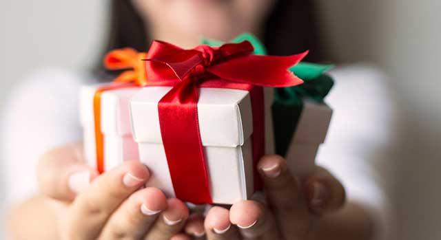 Finding the Perfect Gift: Five Questions to Ask Yourself