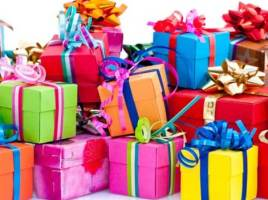 Birthday Gifts For All