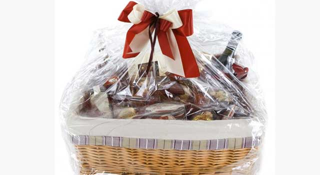 What Are Gift Baskets?
