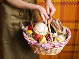 What Makes A Gift Basket The Perfect Gift
