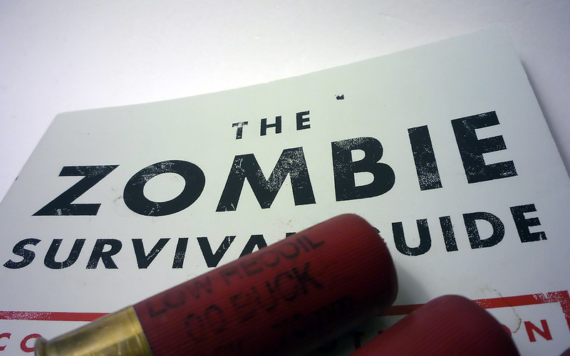 Zack's Zombie Survival Guide: Ch. 3 – Practical Guide