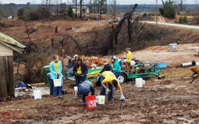 Bringing Hope to Holly Springs: Day 5 — The Long View