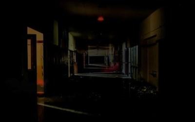 """Episode 4b: """"In the Dark"""""""