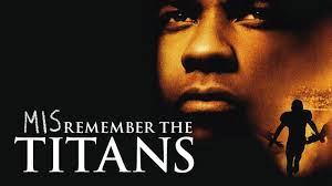 Mis-remembering the Titans