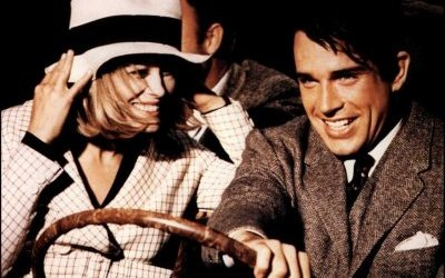 Bonnie and Clyde and Lies