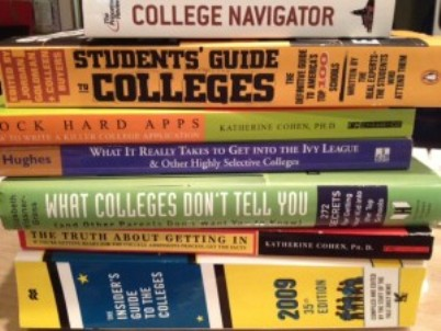 College Visits, Guides and FAFSA Help