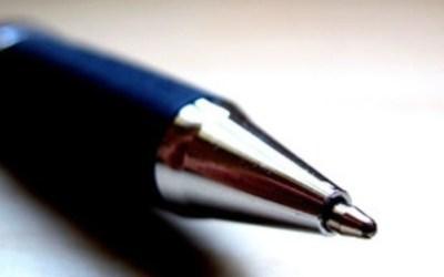 Essay Tip: Write the Intros last!