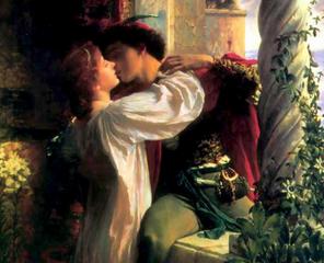 Shakespeare's Romeo & Juliet