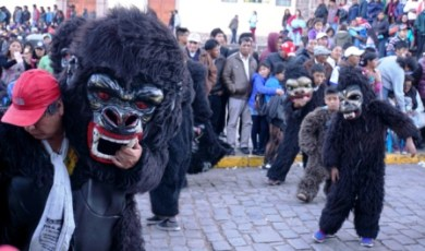 cusco gorillas jc