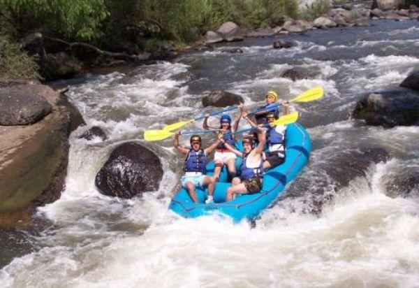 descensos en rios