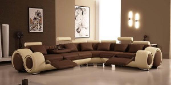 sofas contemporaneo moderno
