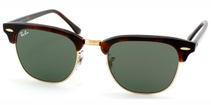 Ray-Ban-RB3016-Clubmaster-WO366