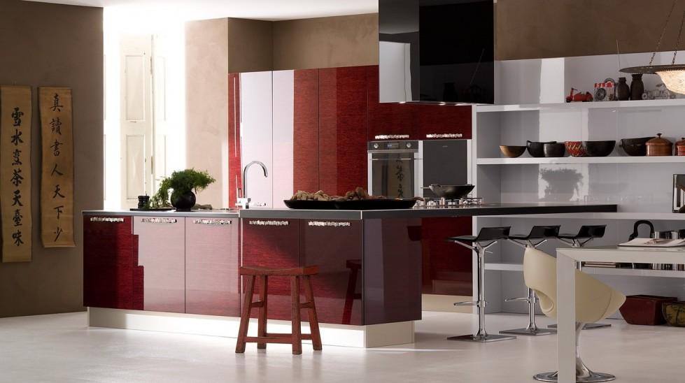 Tendencias cocinas 2016 for Cocinas 2016 tendencias
