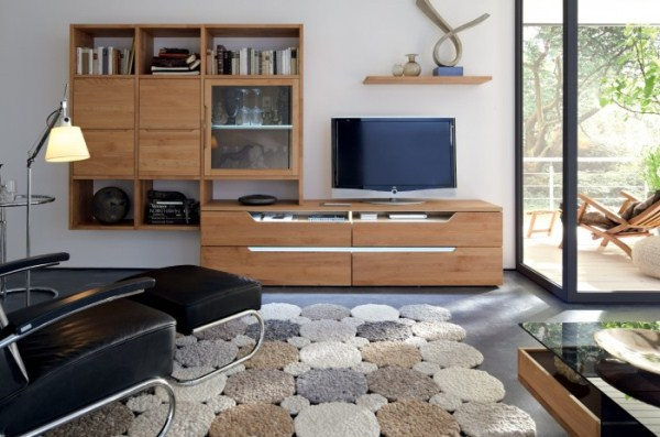 Wooden-Finish-Wall-Unit-6