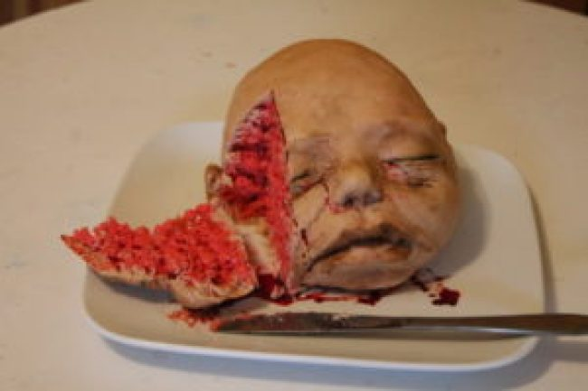 tartas realistas