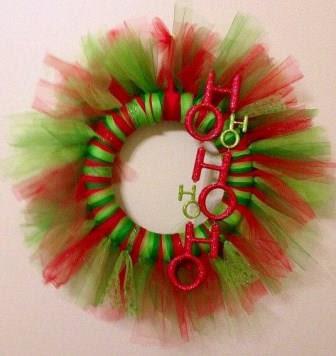 coronas navidad 7 - Coronas Navidad