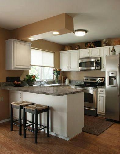 Cocinas, espacio y funcionalidad – chispis.com
