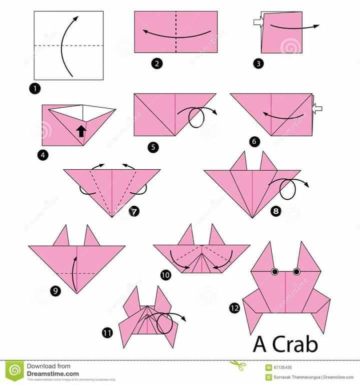 Origami Origami Chispiscom