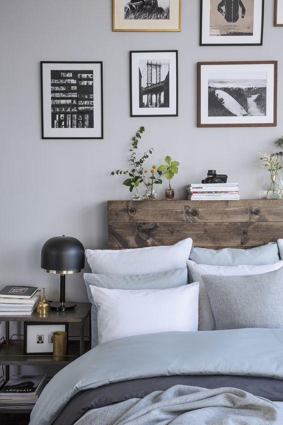 Combinaciones De Colores Para Dormitorios Con Estilo