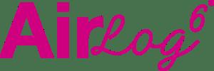 Airlog 6 Logo
