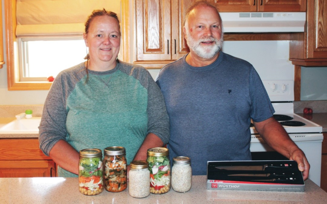 New 'Health Begins in the Kitchen' program provides tools to prevent chronic disease