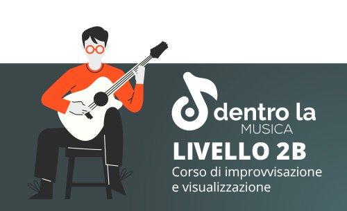 Dentro la Musica – Livello 2B
