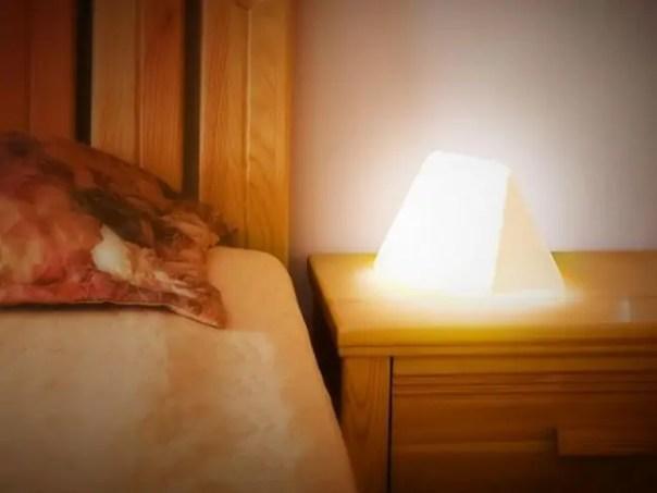Закладка-светильник