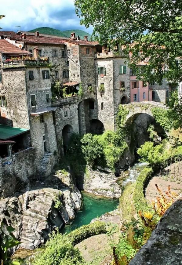 #5 Bagnone, Italy
