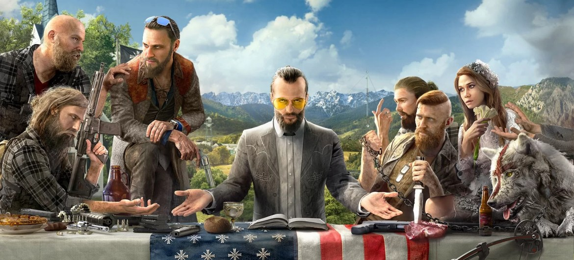 Far Cry 5 free weekend