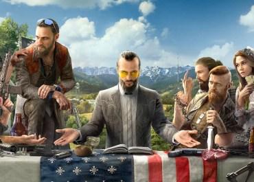 Far Cry 5 free weekend