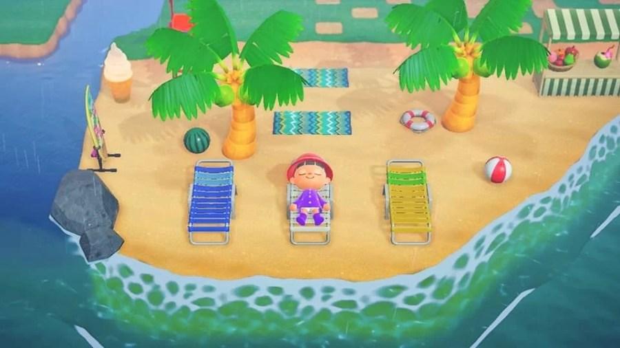 Animal Crossing Ding 0606 7