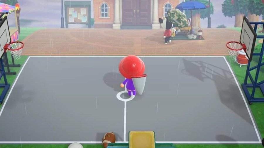 Animal Crossing Ding 0606 10