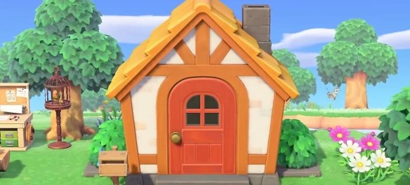 Biggest House in Animal Crossing